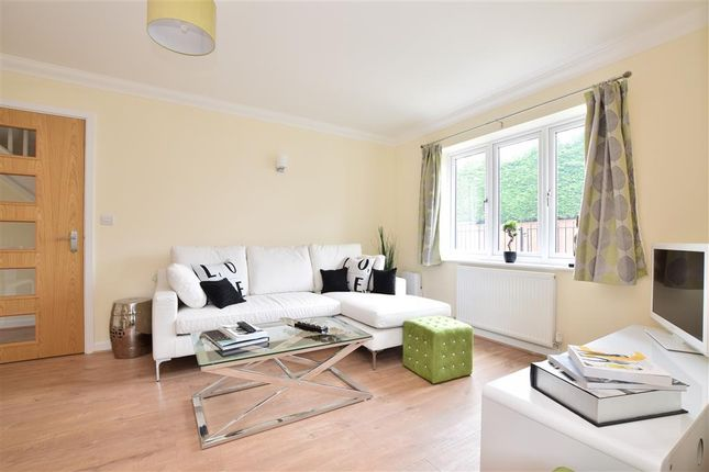 Thumbnail End terrace house for sale in Hillcrest Road, Hollytree Mews, Marlpit Hill, Kent
