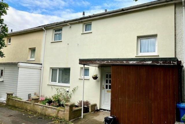 Thumbnail Terraced house to rent in Appledore, Bracknell