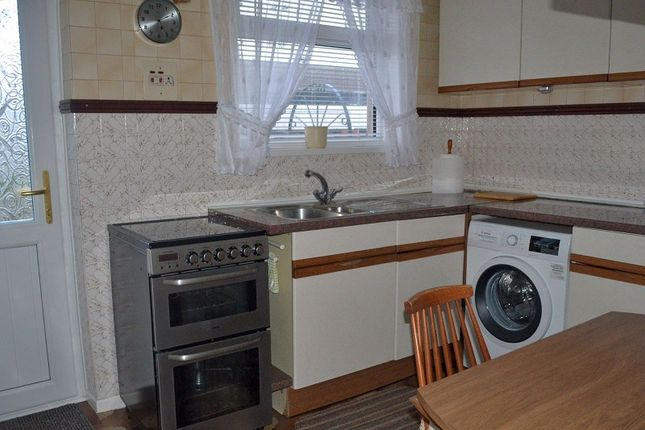 Kitchen of Venables Close, Fforestfach, Swansea SA5