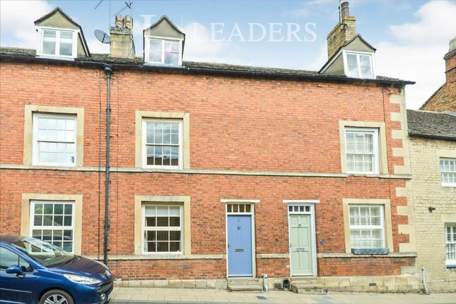 2 bed town house to rent in Blackfriars Street, Stamford PE9