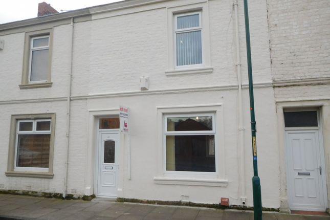Thumbnail Terraced house to rent in Birch Street, Jarrow