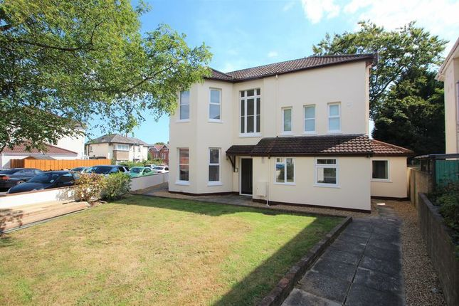 Thumbnail Property to rent in Southcote Road, Bournemouth