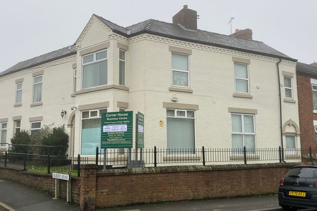 Office to let in Albert Road, Ripley