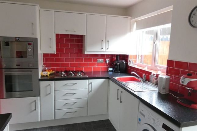 Terraced house to rent in Conway Square, Gateshead