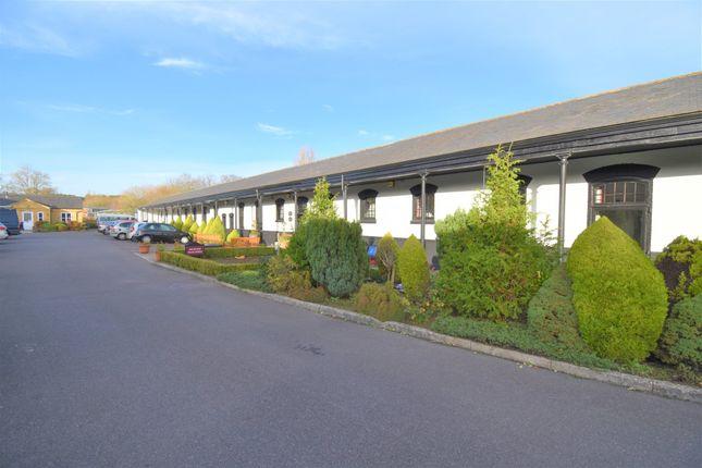Thumbnail Maisonette to rent in Beaumont Village, Alexandra Road, Aldershot