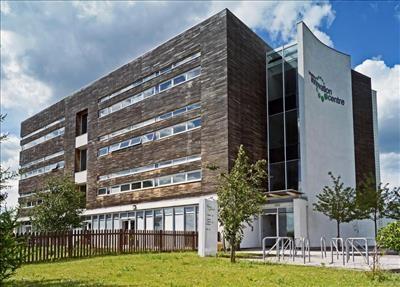 Office to let in Keystone Innovation Centre, Croxton Road, Thetford, Norfolk