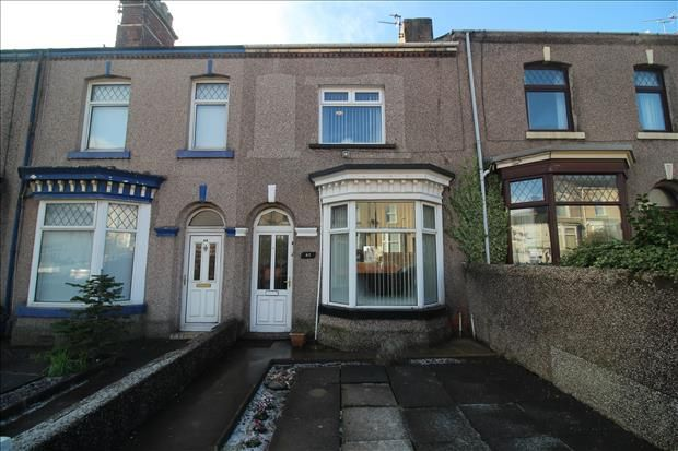 Thumbnail Property to rent in Cheltenham Street, Barrow-In-Furness