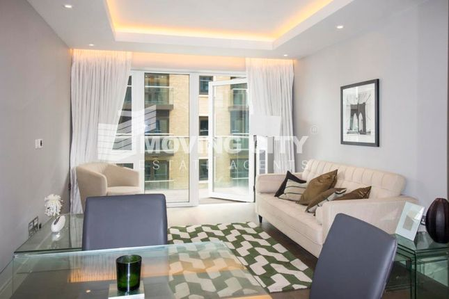 1 bed flat to rent in Brunswick House, Hammersmith
