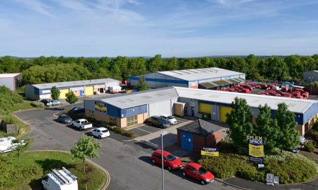 Thumbnail Office to let in Belmont Industrial Estate, Durham