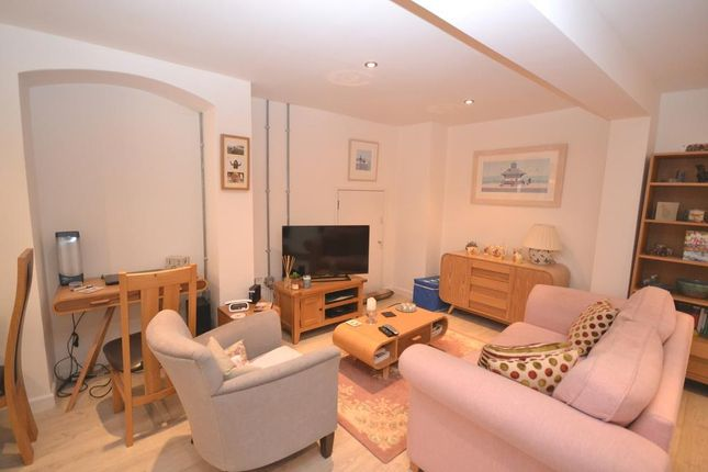 Thumbnail Flat for sale in High West Street, Dorchester