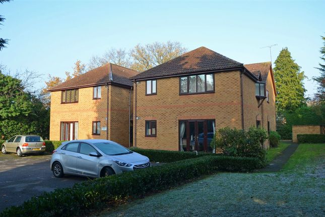 Thumbnail Flat for sale in Rosewood, Rorkes Drift, Mytchett, Surrey