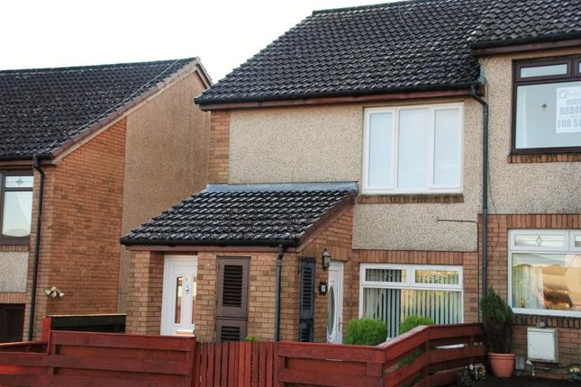 Thumbnail 1 bed flat to rent in Bournemouth Road, Gourock