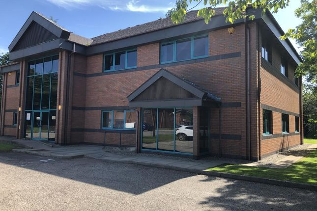 Thumbnail Office to let in Urquhart House, Beechwood Business Park, Inverness