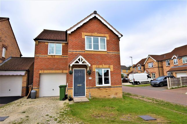 Thumbnail Detached house to rent in Connaught Road, Scunthorpe