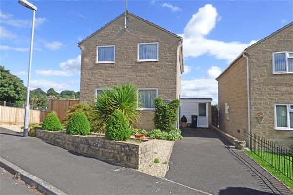 3 bed detached house for sale in Verrington Park Road, Wincanton