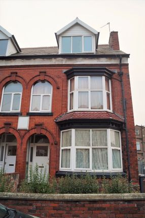 Thumbnail Studio to rent in Argyle Avenue, Manchester