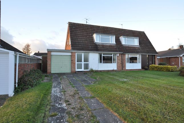 2 bed semi-detached house for sale in Abberley Drive, Droitwich