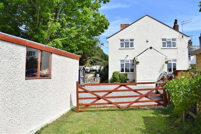 Thumbnail End terrace house for sale in The Quadrangle, Chippenham, Wiltshire