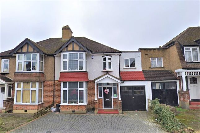 Terraced house to rent in Ferndown, Northwood Hills