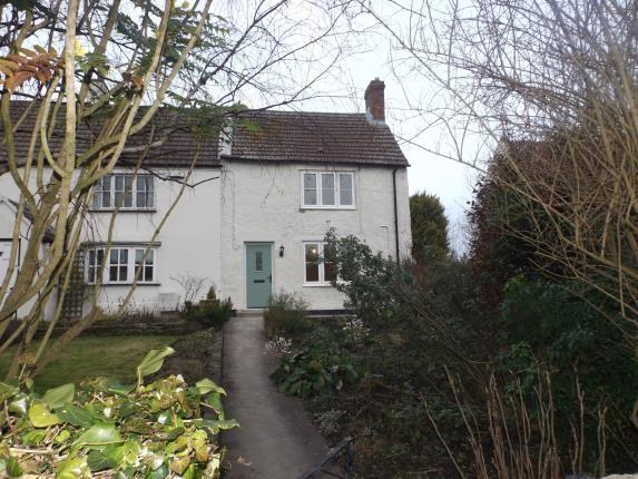 Thumbnail Semi-detached house for sale in Front Street, Ingleton, Darlington, Durham
