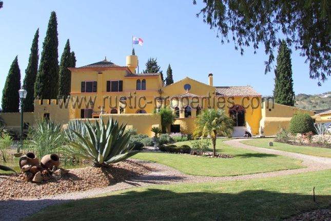 Thumbnail Villa for sale in São Brás De Alportel, São Brás De Alportel, Faro
