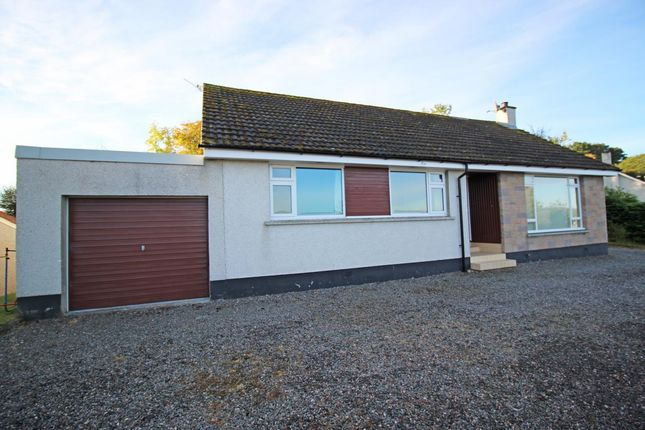 Thumbnail Detached bungalow to rent in Swanston Avenue, Inverness