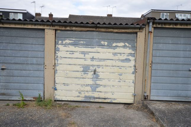 Parking/garage for sale in Hawthorn Close, Chelmsford