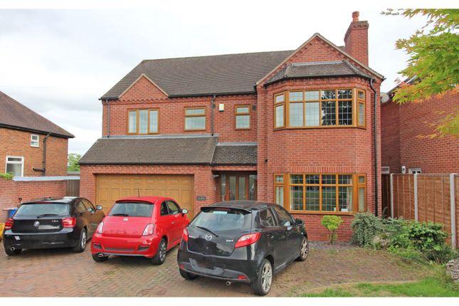 Thumbnail Detached house for sale in 59A Conduit Lane, Bridgnorth