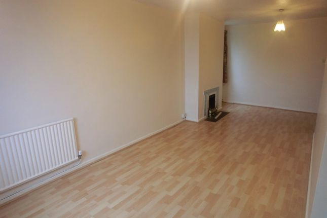 Thumbnail Terraced house to rent in Hillrise Park, Clydach, Swansea