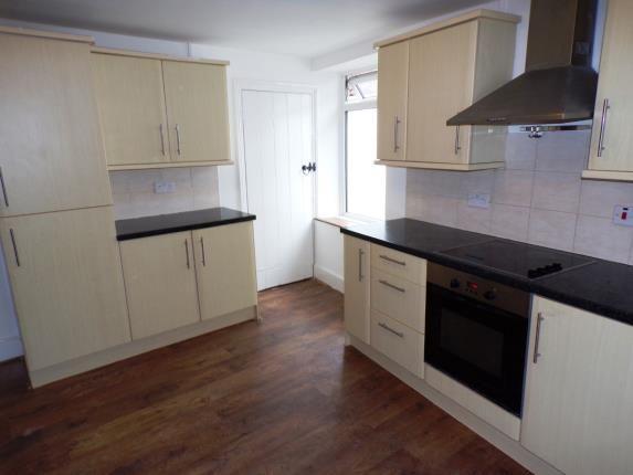 Kitchen of Cowhorn Hill, Oldland Common, Bristol BS30