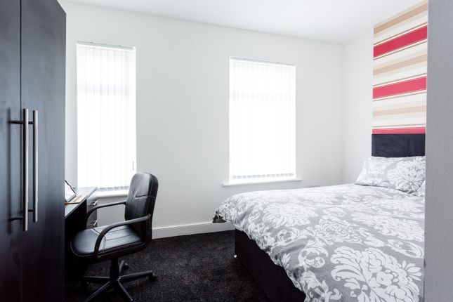 Thumbnail Room to rent in Roby Street, Wavertree, Liverpool
