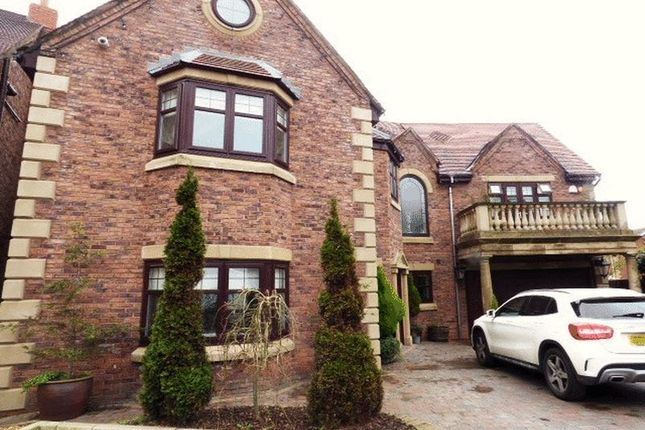 Thumbnail Detached house for sale in The Pottery, Liverpool