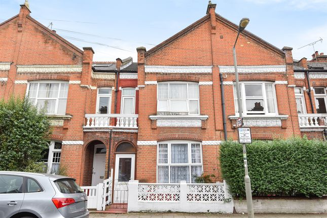 Thumbnail Terraced house for sale in Dinsmore Road, London