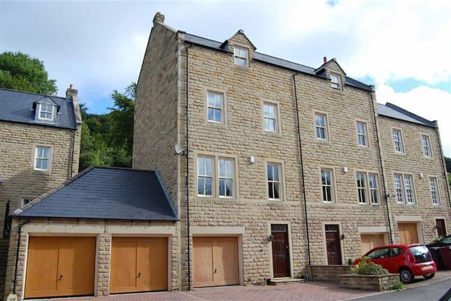 Thumbnail Town house for sale in Malthouse Lane, Ashover, Chesterfield