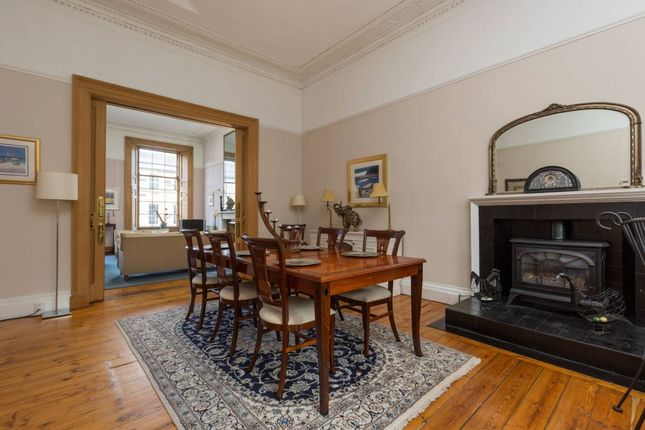 Thumbnail Flat for sale in 73 (1F) Great King Street, Edinburgh