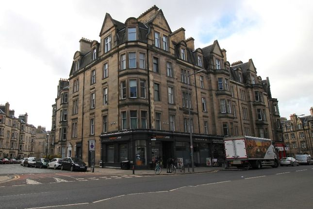 Thumbnail Flat to rent in Bruntsfield Gardens, Bruntsfield, Edinburgh