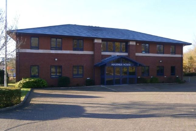 Thumbnail Office to let in Pynes Hill, Exeter, Devon