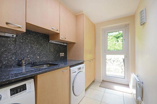 Utility Room of Rivendell, Derriman Glen, Ecclesall, Sheffield S11