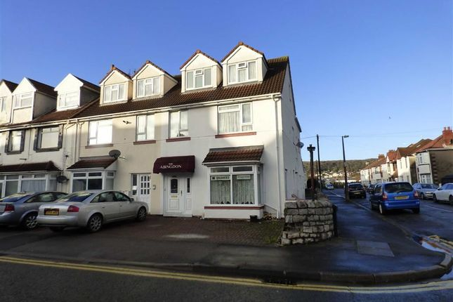 Thumbnail Semi-detached house to rent in Locking Road, Weston-Super-Mare
