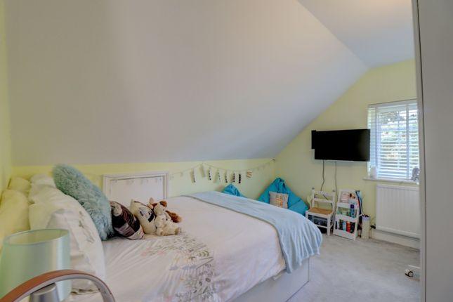 Three Double Bedroom