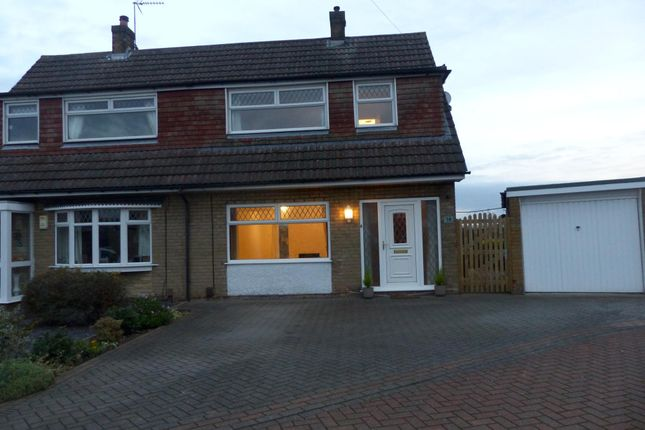Wysall Close, Mansfield NG19