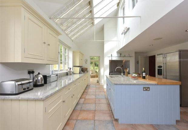Kitchen Area of Callow End, Worcester, Worcestershire WR2