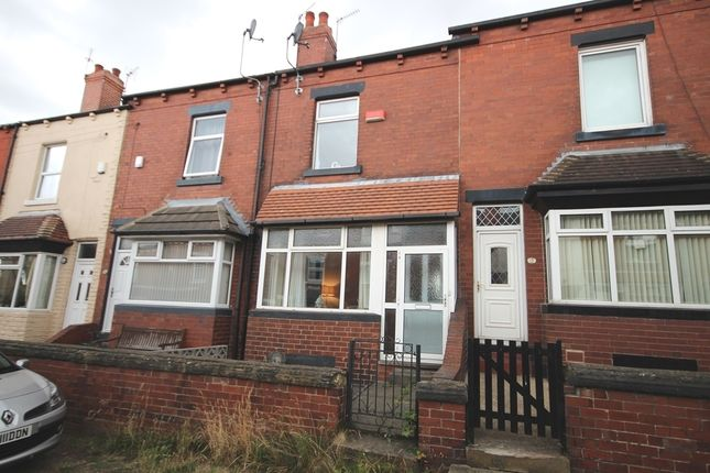 Thumbnail Terraced house to rent in Haigh Avenue, Rothwell, Leeds