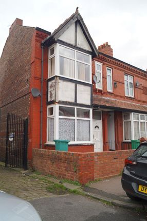 Thumbnail Terraced house for sale in Precinct Centre, Oxford Road, Manchester