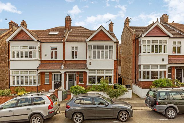 Thumbnail Semi-detached house to rent in Dora Road, London