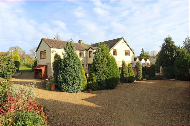 Thumbnail Detached house for sale in Chapel Lane, Barrowden, Oakham