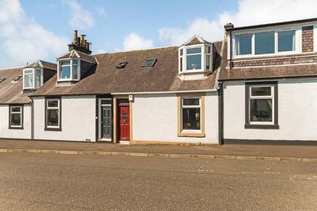 Thumbnail Terraced house for sale in Burnbank Street, Darvel, East Ayrshire