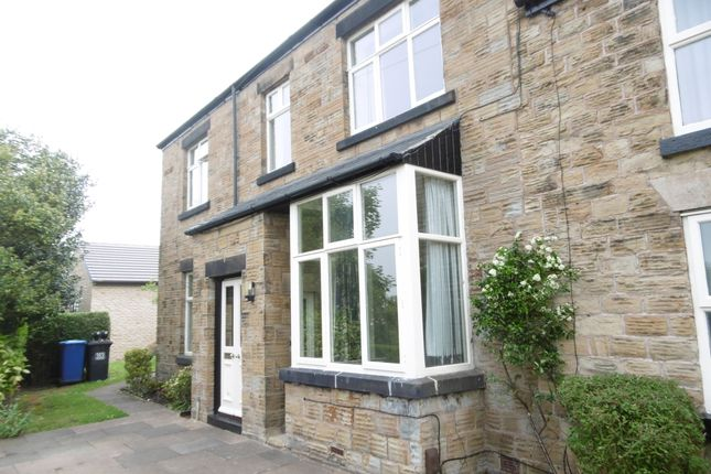 Thumbnail Semi-detached house to rent in Brimington Road, Tapton, Chesterfield