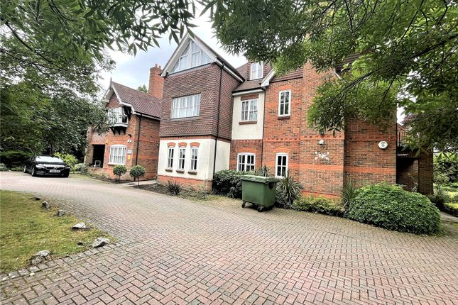 Thumbnail Flat to rent in Monterey Lodge, Frithwood Avenue, Northwood