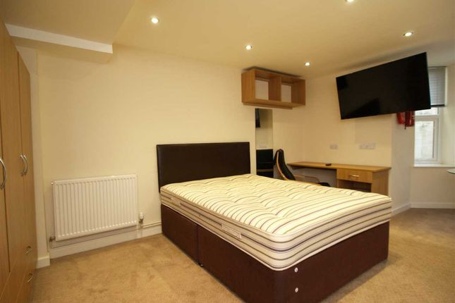 Thumbnail Flat to rent in The Clubhouse Studio 4, 22-24 Mutley Plain, Plymouth